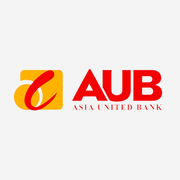 asia united bank-front